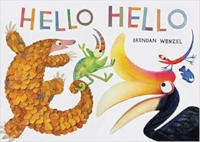 Favorite Picture Books Hello Hello.jpg