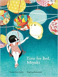 Favorite Picture Books Time for Bed Miyuki.jpg