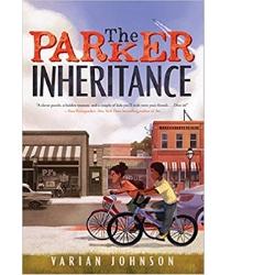 Novels for Tweens the parker inheritance