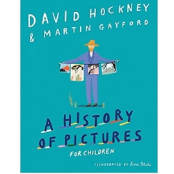 Nonfiction Picture Books A History of Pictures for Children