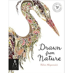 nonfiction picture books drawn from nature