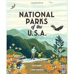 National Parks of the USA Favorite Nonfiction Picture Books.jpg