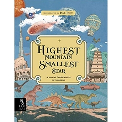 Highest Mountain Smallest Star Favorite Nonfiction Picture Books.jpg