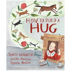 nonfiction picture books temple grandin