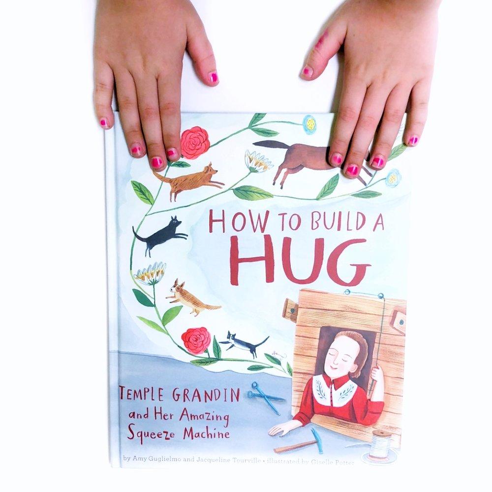 How to Build a Hug Temple Grandin Best Nonfiction Books for Kids.jpg