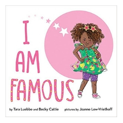I am Famous favorite picture books to spark your childs imagination.jpg