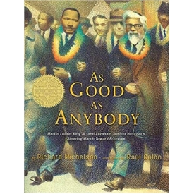 As Good as Anyone Best Picture books for black history month.jpg