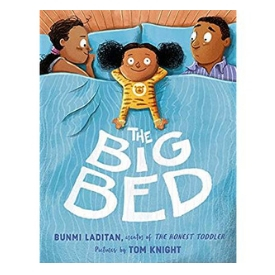 The Big Bed Best Bedtime Books for Kids.jpg