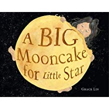 A Big Mooncake for Little Star Caldecott Honor Favorite Bedtime Book.jpg