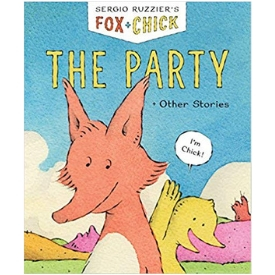 Fox and Chick Geisel Honor Best book for beginning reader