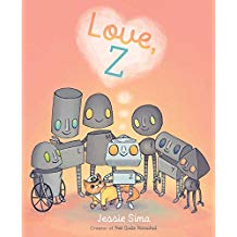 Love Z by Jessie Sima Kids Books About Love.jpg
