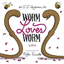 Worm Loves Worm by JJ Austrian and Mike Curato picture books about love.jpg