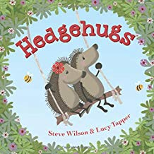 Hedgehugs by Steve Wilson and Lucy Tapper Favorite picture books about love.jpg