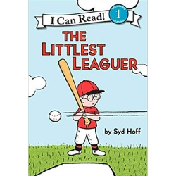 The Littlest Leaguer Best Kids Sports Books Baseball Books for Kids.jpg
