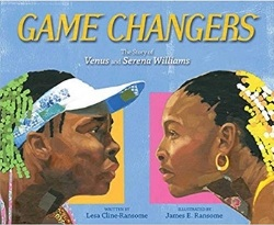 Game Changers Children's Books About Sports