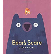 Bear's Scare by Jacob Grant, best books to challenge judgment, combat bias and get rid of preconceived notions.jpg