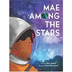 Books About Strong Girls Mae Among the Stars Picture Book Biographies.jpg