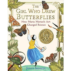 Books About Strong Girls The Girl Who Drew Butterflies Picture Book Biographies.jpg