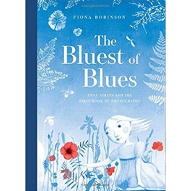 Books About Strong Girls The Bluest of Blues Picture Book Biographies.jpg