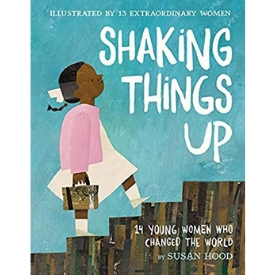 Books About Strong Girls Shaking Things Up