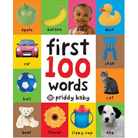 Best Board Books and Best Books for One Year Old