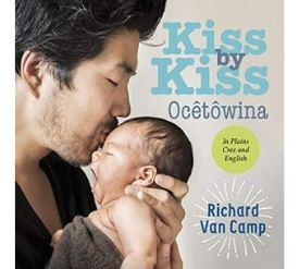 Kiss by Kiss Best Board Books and Best Books for One Year Old