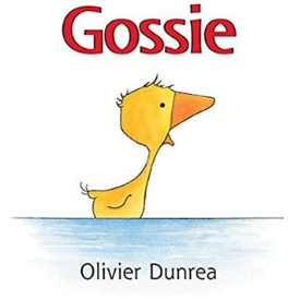 Gossie Best Board Books and Best Books for One Year Old