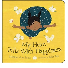 My Heart Fills With Happiness Best Board Books and Diverse Books for Toddlers