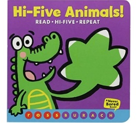 Board Books for Babies and interactive books for toddlers