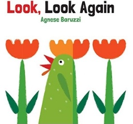 Look Look Again Best board books and counting books