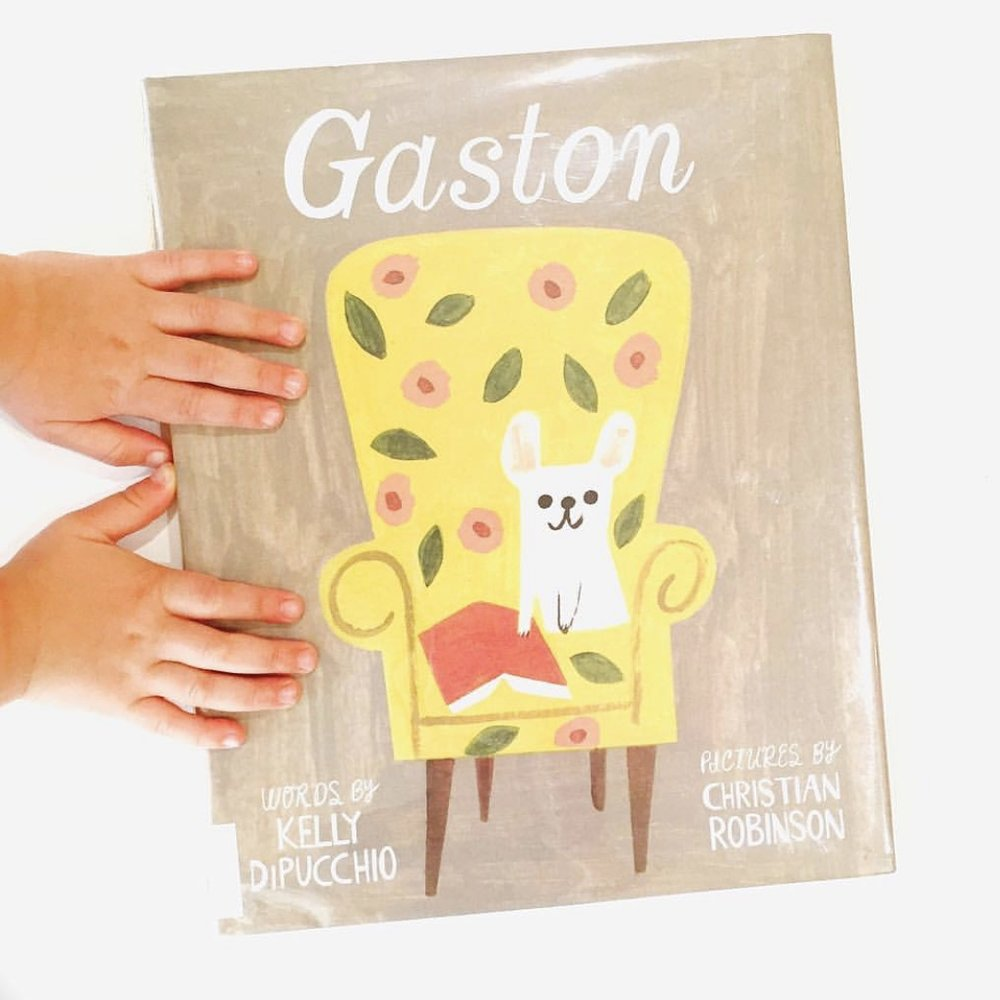 Gaston an amazing book about family diversity and alternative family structures.jpg