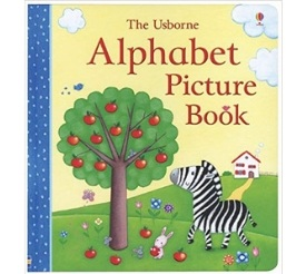 Best board books, including alphabet books for toddlers