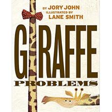 Self Esteem Books for Kids, Giraffe Problems.png
