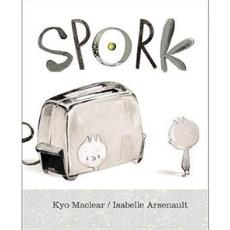 Self esteem books for Kids, Spork.png