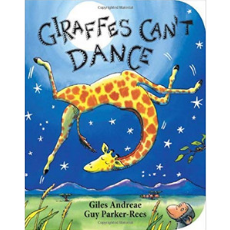Self Esteem Books for Kids, Giraffes Can't Dance.png