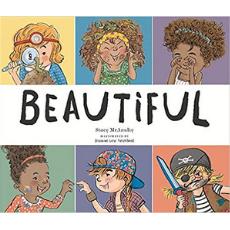Self Esteem Books for kids Beautiful
