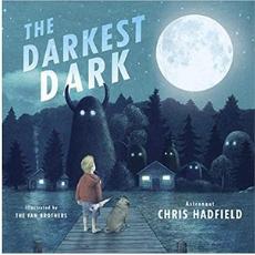 Growth Mindset Books for Kids, The Darkest Dark