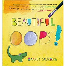 Amazing Children's Books about Growth Mindset Beautiful Oops