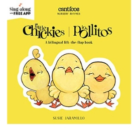 Diverse Baby Books, Little Chickies