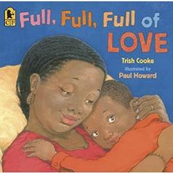 Diverse Baby Books Full Full Full of Love