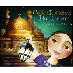 Diverse Baby Books Golden Domes and Silver Lanterns