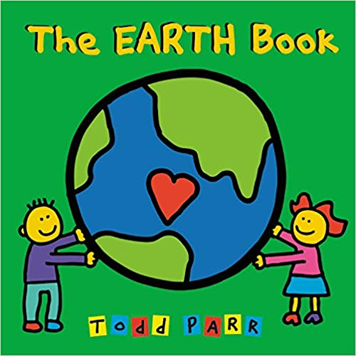 Picture Books About Nature, The Earth Book.jpg