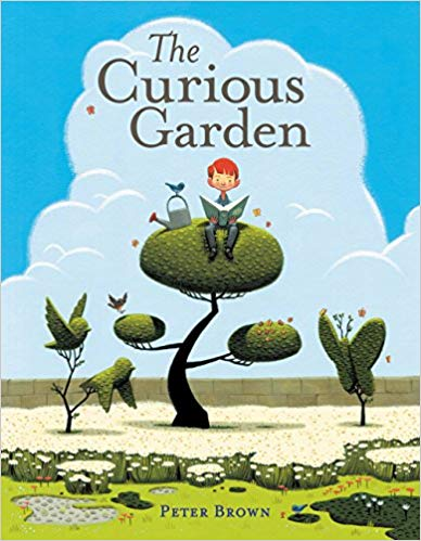 Picture Books About Nature, The Curious Garden.jpg