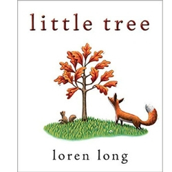 Children's Books About Courage, Little Tree.