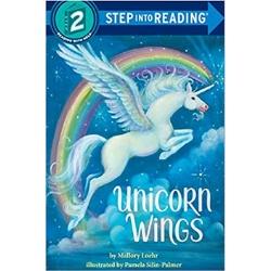 Picture Books About Unicorns, unicorn Wings