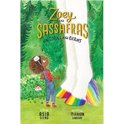 Zoey and Sassafras, Unicorns and Germs