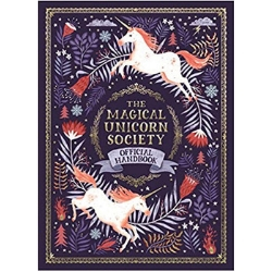 Picture Books about unicorns, The Magical Unicorn Society.jpg
