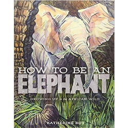 Picture Books About Elephants, How to Be an Elephant