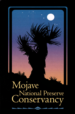 Mojave National Preserve Conservancy