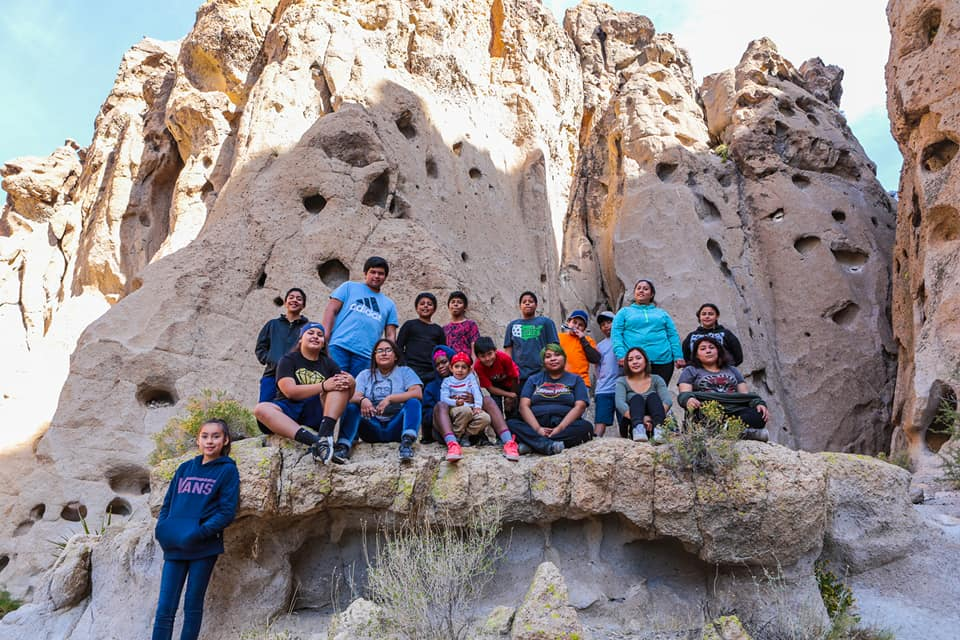 Students from the Los Angeles area visited the Preserve last year with the help of the Breese Foundation to attend the Conservancy's fall Star Party. Our Mojave Explorers program aims to make the Preserve accessible to students and educators so that such visits are more regular.